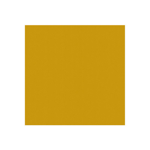 We R Memory Keepers - Hall Pass Collection - 12 x 12 Textured Cardstock - Yellow