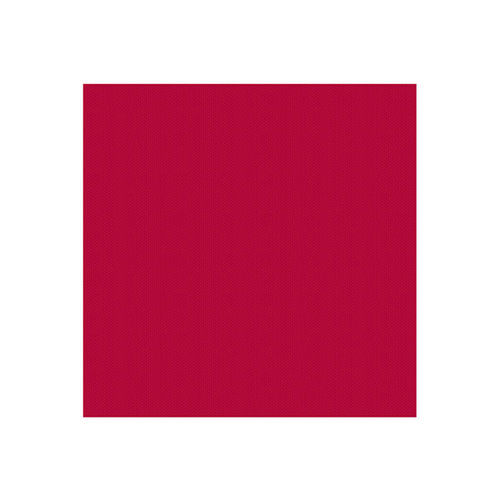 We R Memory Keepers - Crazy For You Collection - 12 x 12 Textured Cardstock - Red
