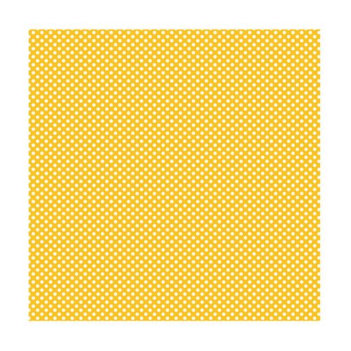 We R Memory Keepers - 12 x 12 Washi Adhesive Sheet - Yellow