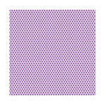 We R Memory Keepers - 12 x 12 Washi Adhesive Sheet - Purple