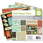 We R Memory Keepers - Storytime Collection - 6 x 6 Paper Pad
