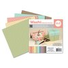 We R Memory Keepers - 6 x 6 Washi Adhesive Pad