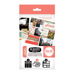 We R Memory Keepers - Albums Made Easy - Journaling Cards - Missionary Sister