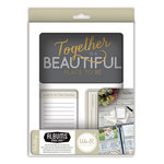 We R Memory Keepers - Albums Made Easy - Journaling Cards - Wedding