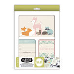 We R Memory Keepers - Albums Made Easy - Journaling Cards - Little One