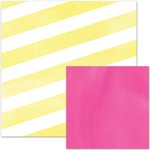 We R Memory Keepers - It Factor Collection - 12 x 12 Double Sided Paper - Latest Trend