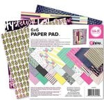We R Memory Keepers - It Factor Collection - 6 x 6 Paper Pad