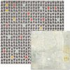 We R Memory Keepers - Shine Collection - 12 x 12 Double Sided Paper - Brilliant