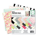 We R Memory Keepers - Love Notes Collection - 6 x 6 Paper Pad