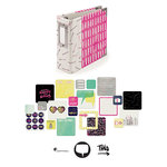 We R Memory Keepers - Albums Made Easy - Instagram Album Kit - It Factor