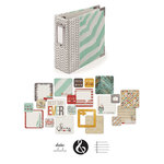 We R Memory Keepers - Albums Made Easy - Instagram Album Kit - Shine