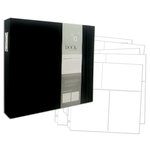 Memory Dock - Creative Page Planner - Work Binder - Classic Black