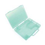 We R Memory Keepers - Crop-A-Dile - Corner Chomper Case - Blue
