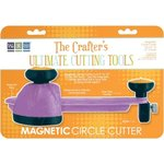 We R Memory Keepers - Crafter's Magnetic Circle Cutter