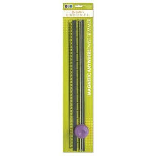 We R Memory Keepers - Crafter's Magnetic Anywhere Twist Trimmer