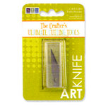 We R Memory Keepers - Crafter's Art Knife Replacement Blades