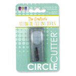We R Memory Keepers - Crafter's Circle Cutter Refill Blades