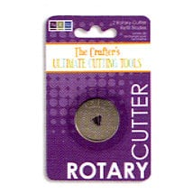 We R Memory Keepers - Crafter's Rotary Cutter Replacement Blades