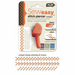 We R Memory Keepers - Sew Easy - Stitch Piercer Attachment Head - Cross