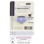 We R Memory Keepers - Sew Easy - Large Stitch Piercer Attachment Head - Smocking