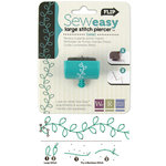 We R Memory Keepers - Sew Easy - Large Stitch Piercer Attachment Head - Vine