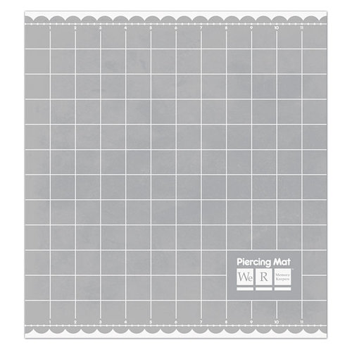 We R Memory Keepers - Sew Easy - 12 x 13 Piercing Mat