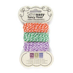 We R Memory Keepers - Sew Easy - Fancy Floss - Bakers Twine - Secondary