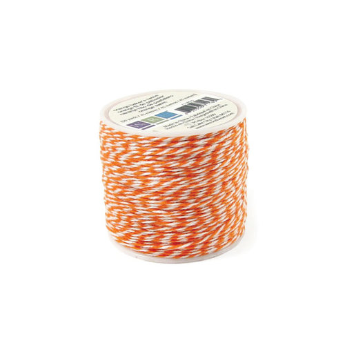 We R Memory Keepers - Sew Easy - Bakers Twine Spool - Orange