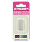 We R Memory Keepers - Sew Ribbon - Needles