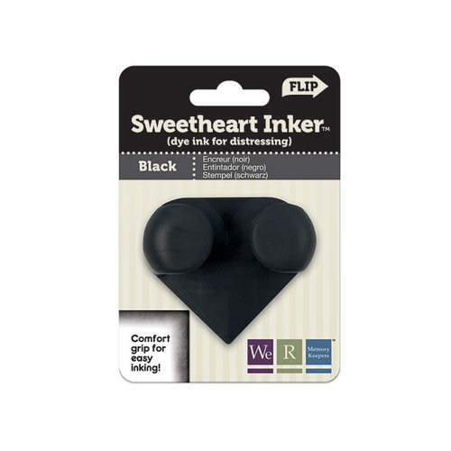 We R Memory Keepers - Sweetheart Inker - Black