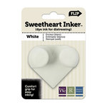 We R Memory Keepers - Sweetheart Inker - White