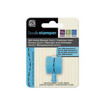 We R Memory Keepers - Doodle Stamper - Stamper Attachment Head - Dash Doodle