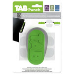 We R Memory Keepers - Tab Punch - Bracket