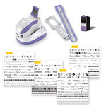 Xyron - Design Runner Bundle, BRAND NEW