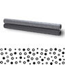 Xyron - Creatopia Patternz - 12 Inch Embossing Roller - Dots