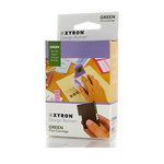 Xyron - Design Runner - Cartridge Refill - Green, CLEARANCE