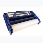 Xyron - 900 Refill Cartridge - Repositionable Adhesive for the 9 Inch Creative Machine - 40 feet, CLEARANCE