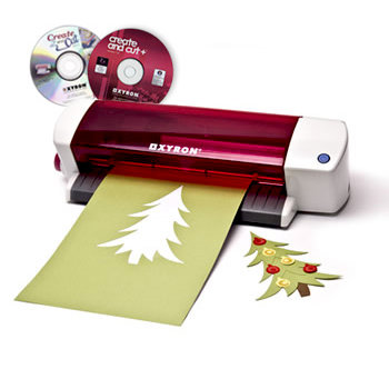 wishblade die cutting machine