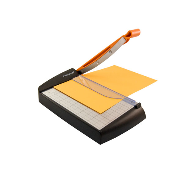 fiskar paper cutter Uline stocks a wide selection of scissors order by 6 pm for same day shipping over 34,000 products in stock 11 locations across usa, canada and mexico for fast.