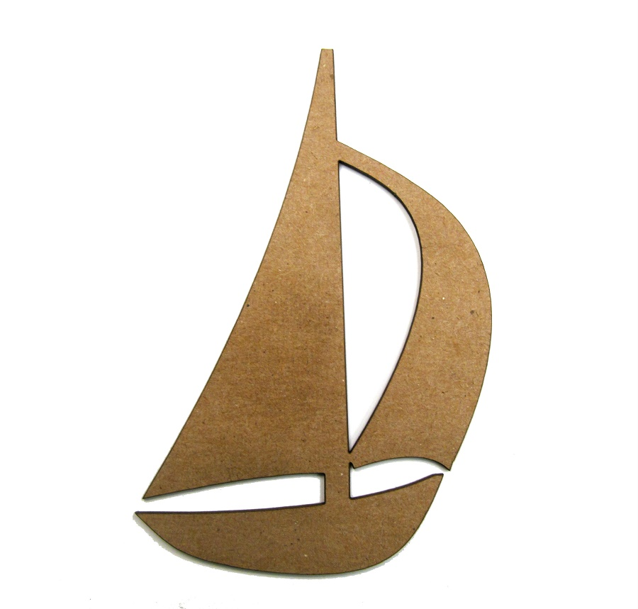 Chipboard Shapes Ideas ~ Grapevine designs and studio chipboard shapes sailboat