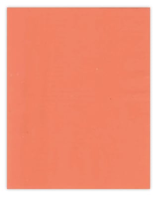 and V Enterprises - Premium Red Line Adhesive Craft Sheet - 9 x 11