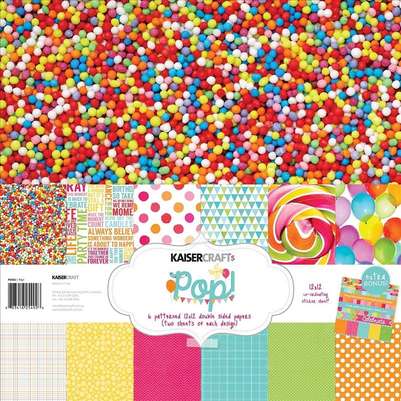 Scrapbook Paper, Cardstock, Invitations, Vellum