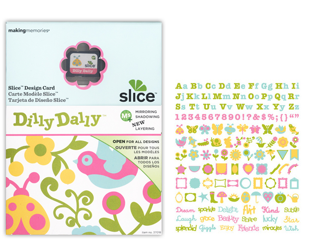 slice machine design cards