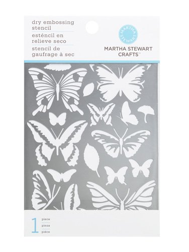 Blog archives letitbitireland for Martha stewart butterfly template