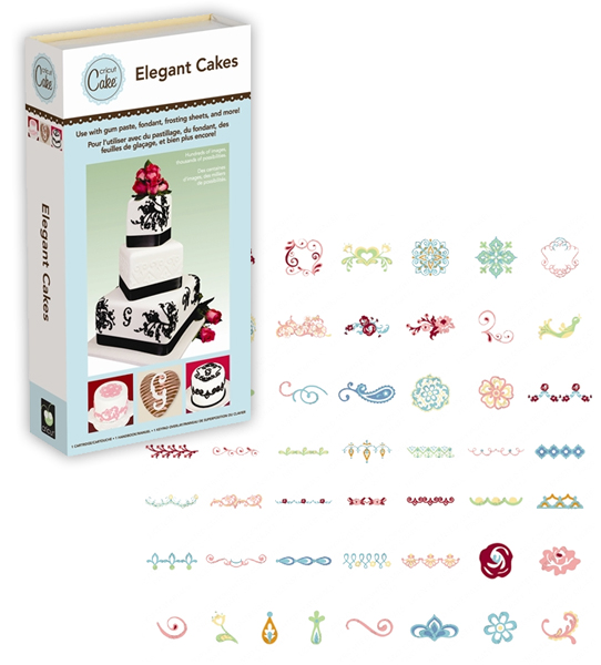 Cricut Cake Reviews