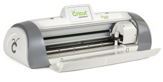Provo craft cricut expression 2 24 inch electronic cutter for Craft vinyl cutter reviews