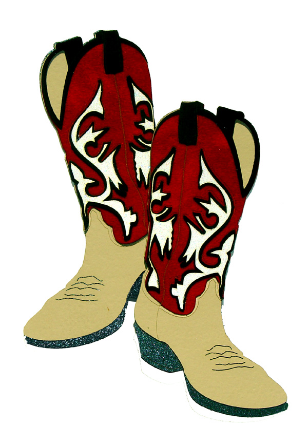Red Line Dance Shoes