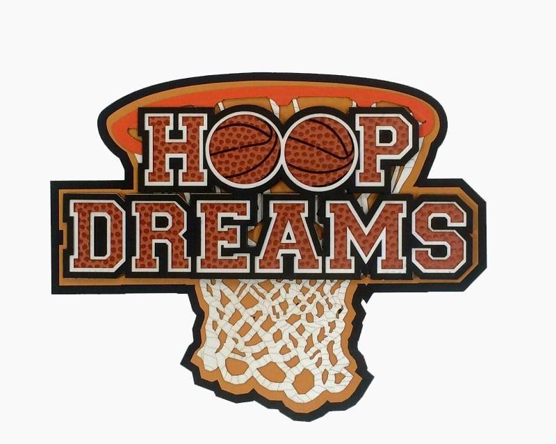 Hoop dreams essay
