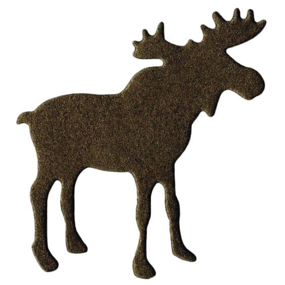 Download image Moose Cut Out Templates PC, Android, iPhone and iPad ...