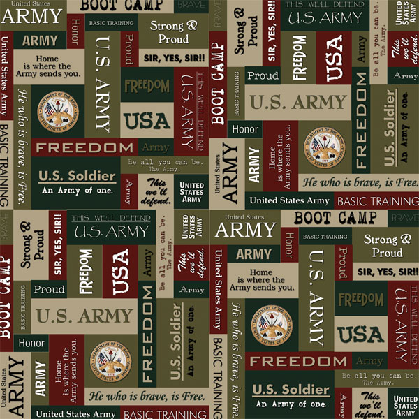 us army essays Essays related to military discipline 1 military bearing is a term adultery in the military adultery in the military as citizens of the united states of.